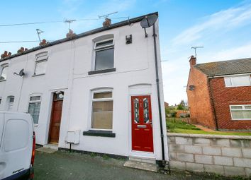 Thumbnail 2 bed end terrace house for sale in Marnel Drive, Pentre, Deeside