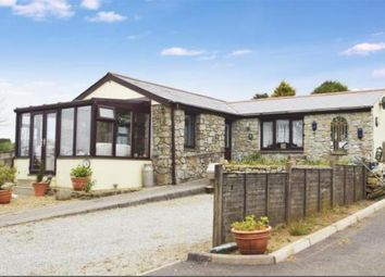Thumbnail 1 bed bungalow for sale in Hernis, Penryn