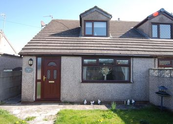 Thumbnail 2 bed semi-detached house for sale in Sandy Lane, Askam-In-Furness