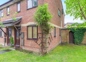 Thumbnail 2 bed semi-detached house to rent in Highgrove, Farnborough