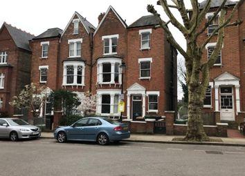 Thumbnail 2 bedroom flat for sale in Nassington Road, London