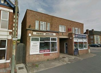 Thumbnail 2 bed flat to rent in Lincoln Road, Walton, Pboro