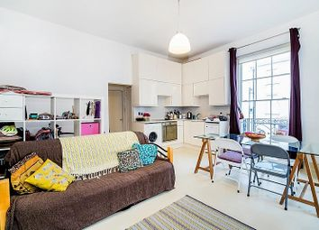 Thumbnail 1 bed flat for sale in Mornington Crescent, London
