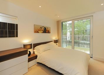 Thumbnail 2 bedroom flat to rent in 25 Indescon Square, London, London