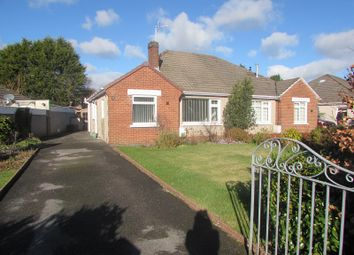 Thumbnail 2 bed semi-detached house for sale in Felindre Avenue, Pencoed, Bridgend.