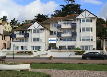3 bed flat for sale in Marine Parade, Budleigh Salterton EX9
