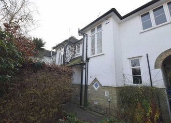 Thumbnail 3 bed property to rent in Creswick Walk, London, London