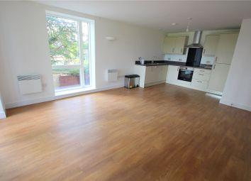 Thumbnail 2 bed flat to rent in Coronation Court, Southville, Bristol