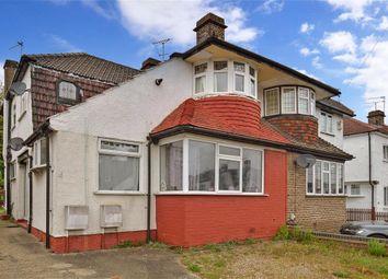 2 bed maisonette for sale in Windsor Drive, Dartford, Kent DA1