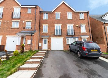 Thumbnail 4 bed town house for sale in Digpal Road, Churwell, Morley, Leeds