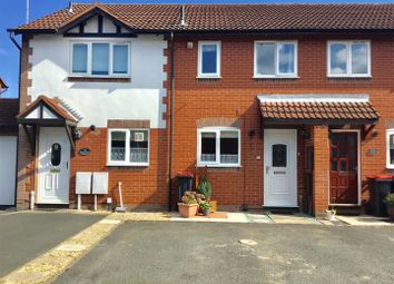 2 bed semi-detached house for sale in Birbeck Drive, Madeley, Telford TF7