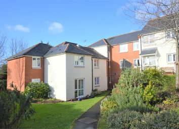 Thumbnail 2 bed property for sale in Mowbray Court, Butts Road, Heavitree, Exeter, Devon