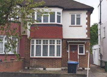 3 bed semi-detached house for sale in Windermere Avenue, Wembley HA9