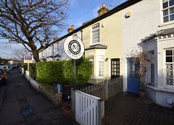 Thumbnail 3 bed terraced house to rent in Sandycombe Road, Richmond