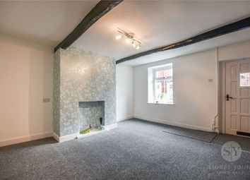 2 bed cottage to rent in Manor Road, Blackburn, Lancashire BB2