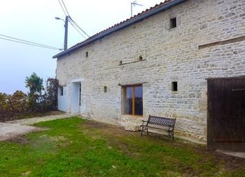 Thumbnail 1 bed property for sale in Civray, Vienne, France