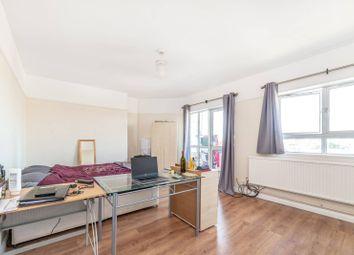Thumbnail 3 bedroom flat for sale in Goldington Street, St Pancras, London