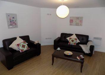 Thumbnail 2 bed property to rent in Sunbridge Road, Bradford