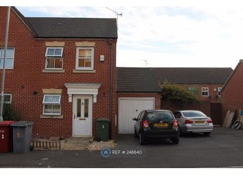 Thumbnail 2 bed semi-detached house to rent in Gilbert Way, Slough
