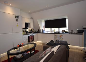 Thumbnail 2 bed flat to rent in Flat Maple House, Witney, Oxon