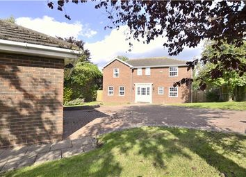Thumbnail 5 bed detached house for sale in Ashton Close, Abbeydale, Gloucester