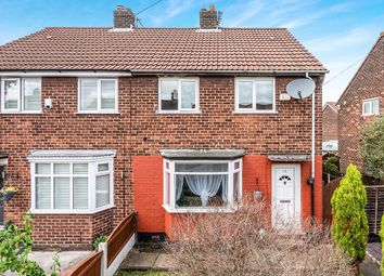 2 bed semi-detached house for sale in Castleway, Clifton, Swinton, Manchester M27
