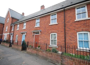 Thumbnail 3 bed town house to rent in Bunbury Terrace, All Saints Road, Newmarket
