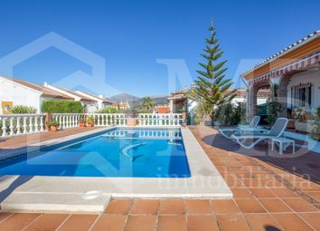Thumbnail 3 bed villa for sale in Puente Don Manuel, Alcaucín, Málaga, Andalusia, Spain