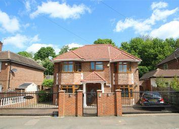 Thumbnail 5 bed detached house for sale in Middle Crescent, Denham, Uxbridge