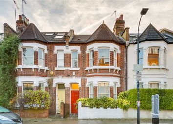 Thumbnail 3 bed terraced house for sale in Bolingbroke Road, London
