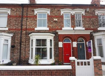 4 bed terraced house for sale in Station Road, Norton TS20