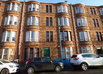 Thumbnail 1 bedroom flat for sale in Cramond Terrace, Glasgow
