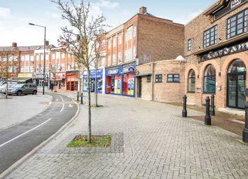 Thumbnail 3 bed flat to rent in Belmont Circle, Kenton Lane, Kenton, Harrow