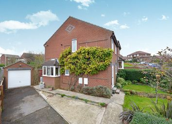 Thumbnail 3 bed semi-detached house for sale in Redcliffe Road, Scarborough
