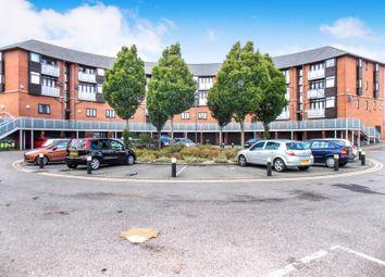 Thumbnail 2 bed flat to rent in Nash Court, 2 Nash Way, Kenton, Harrow
