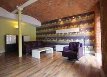 3 bed flat to rent in Macintosh Mills, 4 Cambridge Street, Manchester M1