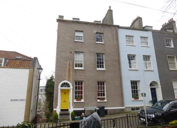 Thumbnail 1 bed flat for sale in Queens Parade, Bristol