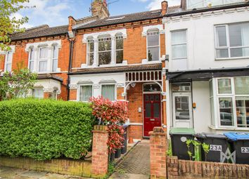 Thumbnail 1 bed flat to rent in Hardwicke Road, London