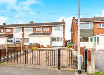 Thumbnail 3 bedroom semi-detached house for sale in Fairoaks Drive, Great Wyrley, Walsall