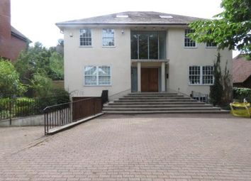 Thumbnail 10 bed detached house for sale in Manor Road, Chigwell
