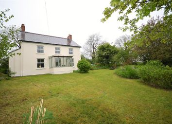 Thumbnail 3 bed detached house for sale in Glandwr, Whitland
