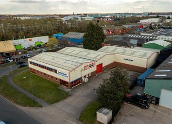 Light industrial to let in Heathcote Way, Heathcote Industrial Estate, Warwick, Warwickshire CV34