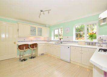 Thumbnail 4 bed detached house for sale in Easton Crescent, Billingshurst, West Sussex
