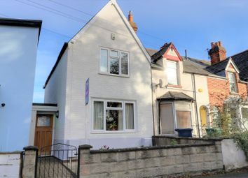 Thumbnail 2 bedroom end terrace house for sale in Temple Road, Oxford