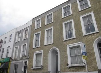 Thumbnail 4 bed terraced house to rent in Coldharbour Lane, Camberwell
