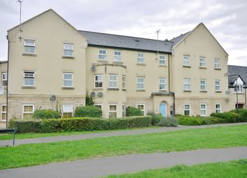 Thumbnail 1 bed flat to rent in Cassini Drive, Swindon