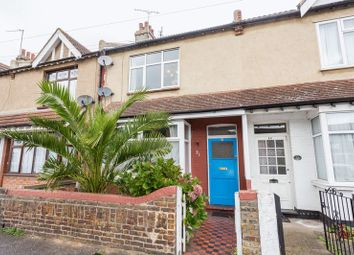 Thumbnail 1 bedroom flat for sale in Stornoway Road, Southend-On-Sea