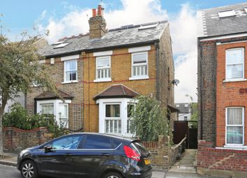 Thumbnail 3 bed semi-detached house for sale in Osterley Park View Road, Hanwell