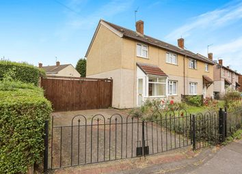 Thumbnail 3 bedroom semi-detached house for sale in Durberville Road, Parkfields, Wolverhampton