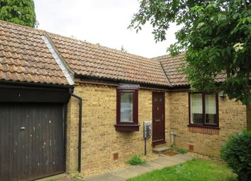 Thumbnail Bungalow to rent in Capel Close, Akeley, Buckingham